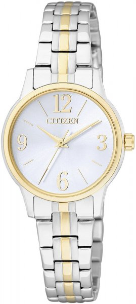 EX0294-58H - zegarek damski - duże 3