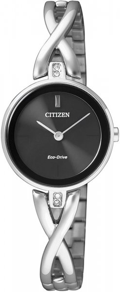 EX1420-84E - zegarek damski - duże 3