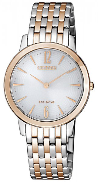 Zegarek Citizen EX1496-82A - duże 1
