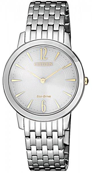 Zegarek Citizen EX1498-87A - duże 1