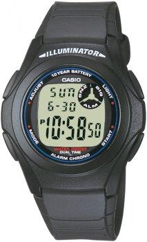 zegarek męski Casio F-200W-1AEF