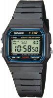zegarek unisex Casio F-91W-1Y