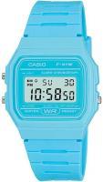 zegarek unisex Casio F-91WC-2A