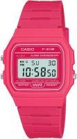 zegarek unisex Casio F-91WC-4A