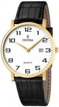 zegarek  Festina F16478-1