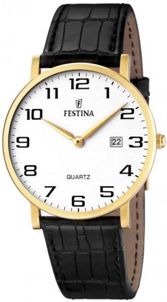 Zegarek Festina F16478-1 - duże 1
