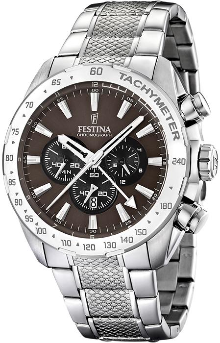 Zegarek Festina F16488-A-POWYSTAWOWY - duże 1