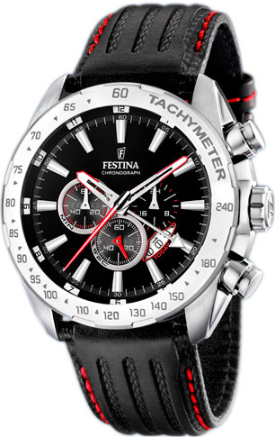Festina F16489-5 Chronograf