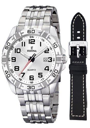Zegarek Festina F16495-1 - duże 1