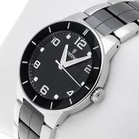 Zegarek damski Festina ceramic F16531-2 - duże 2