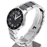 Zegarek damski Festina ceramic F16531-2 - duże 3