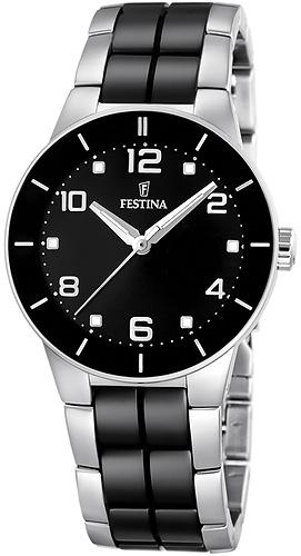 Zegarek Festina - damski  - duże 3