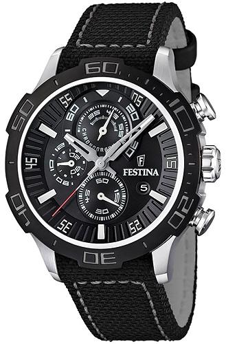 Zegarek Festina - męski  - duże 3