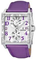zegarek damski Festina F16570-4