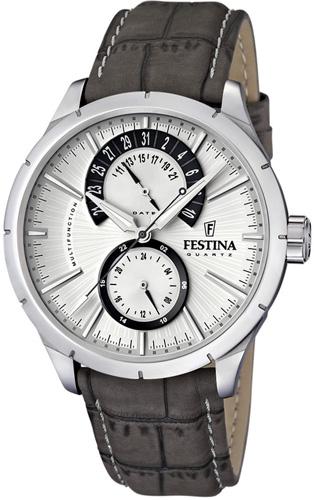 Zegarek Festina F16573-2 - duże 1