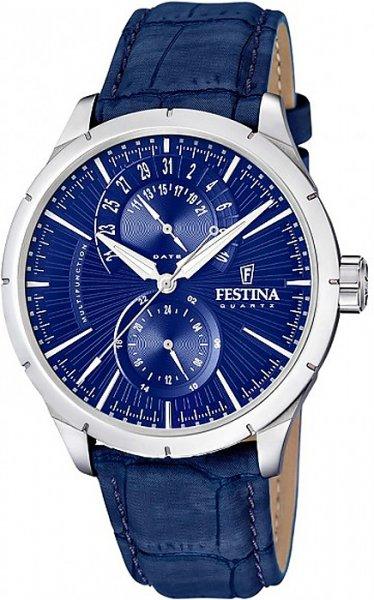 Festina F16573-7 Sport Multifunction