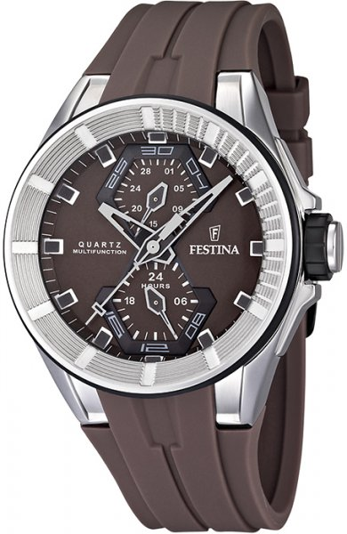 Festina F16611-2 Trend