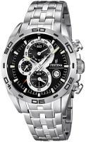 Zegarek męski Festina chronograf F16654-3 - duże 1