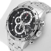 Zegarek męski Festina chronograf F16654-3 - duże 2