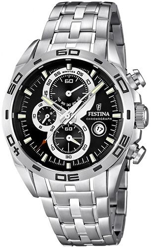 Zegarek Festina F16654-3 - duże 1