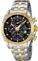 Zegarek męski Festina trend F16655-5 - duże 1