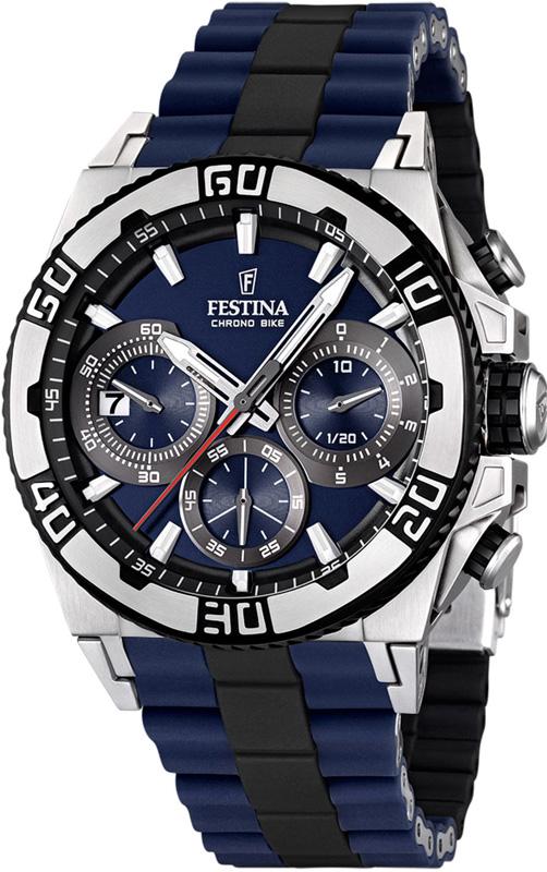 Zegarek Festina F16659-2 - duże 1