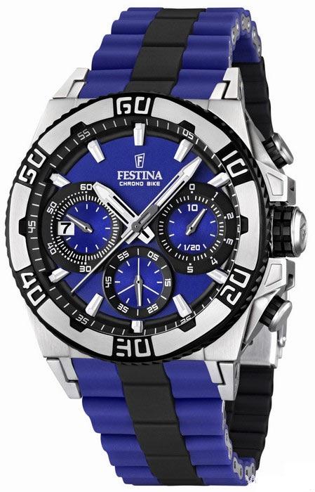 Zegarek Festina F16659-6 - duże 1