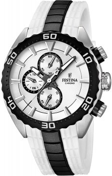 zegarek  Festina F16664-1-POWYSTAWOWY