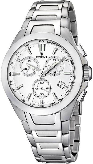 F16678-1 - zegarek męski - duże 3