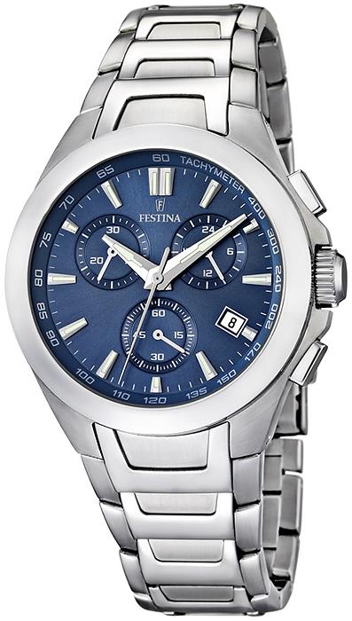 Zegarek Festina F16678-2 - duże 1