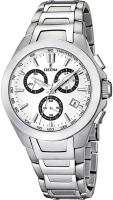 Zegarek męski Festina chronograf F16678-4 - duże 1