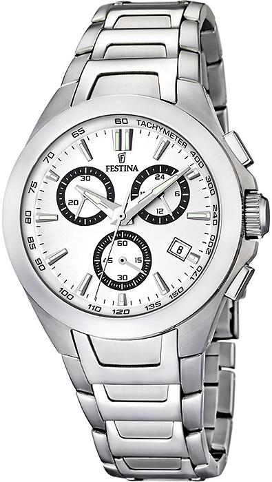 Zegarek Festina F16678-4 - duże 1