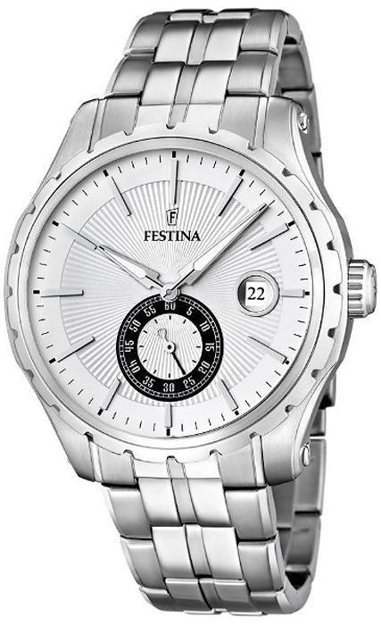 Zegarek Festina F16679-1 - duże 1