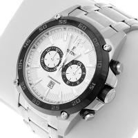 Zegarek męski Festina chronograf F16680-1 - duże 2