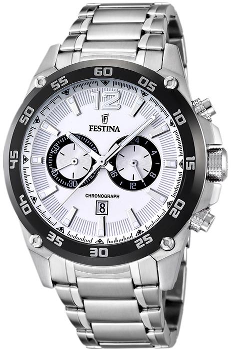 Zegarek Festina F16680-1 - duże 1