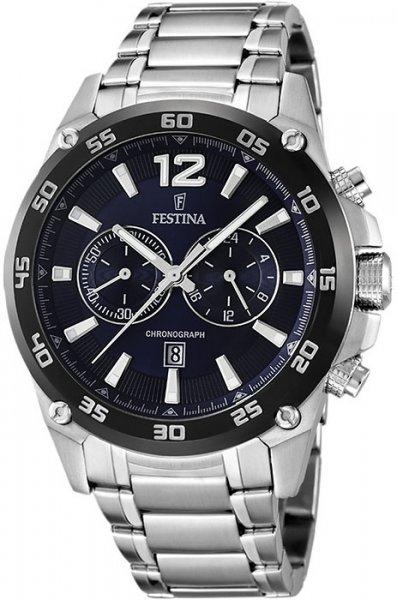 Zegarek Festina F16680-2 - duże 1