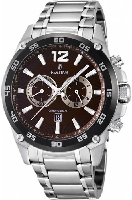 Zegarek Festina F16680-3 - duże 1