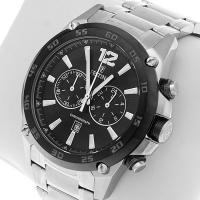 Zegarek męski Festina chronograf F16680-4 - duże 2