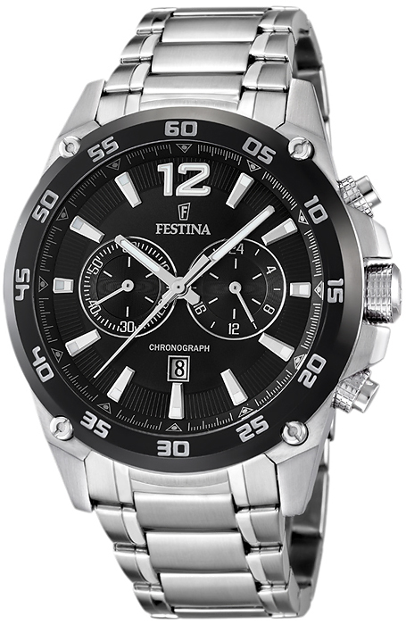 Zegarek Festina F16680-4 - duże 1