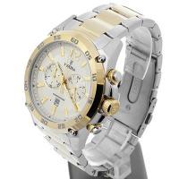 Zegarek męski Festina chronograf F16681-1 - duże 3