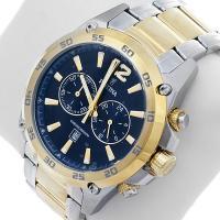 Zegarek męski Festina chronograf F16681-2 - duże 2