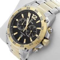 Zegarek męski Festina chronograf F16681-4 - duże 2