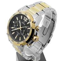 Zegarek męski Festina chronograf F16681-4 - duże 3