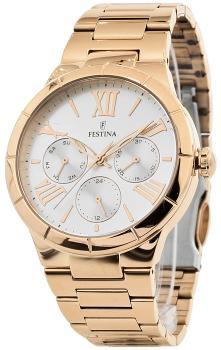 zegarek damski Festina F16718-1