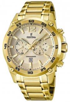 zegarek męski Festina F16806-1