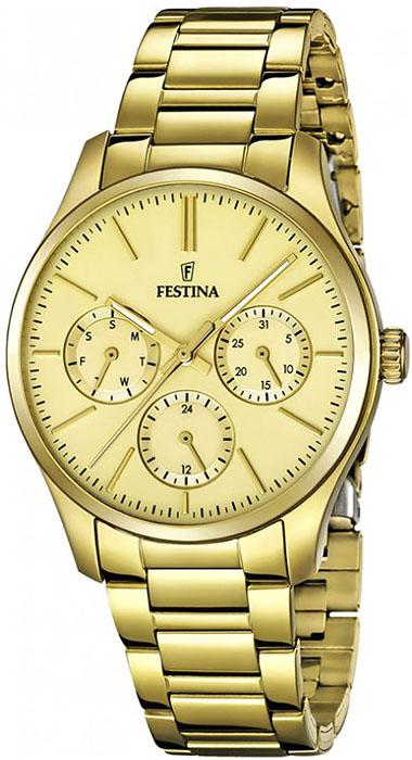 Zegarek Festina F16815-2 - duże 1