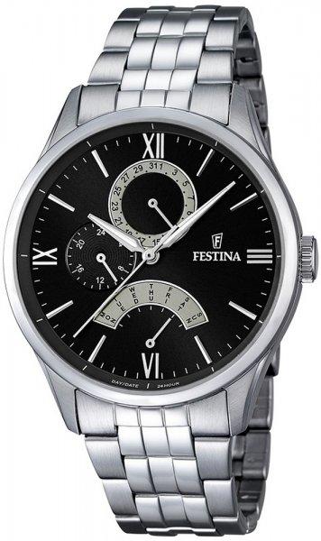 Zegarek Festina F16822-2 - duże 1