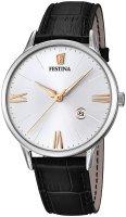 Zegarek męski Festina classic F16824-2 - duże 1