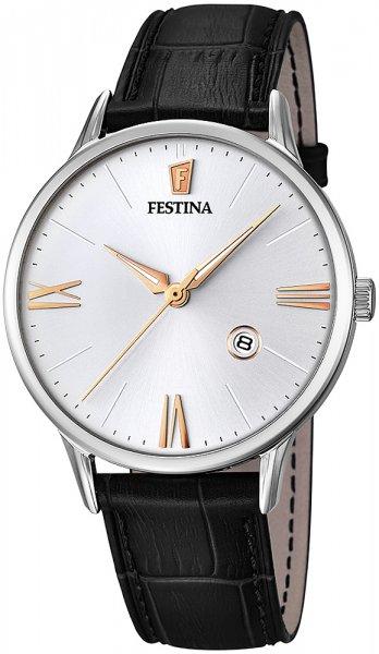 Zegarek Festina F16824-2 - duże 1
