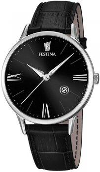zegarek męski Festina F16824-4